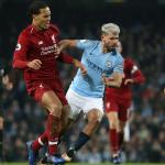 Liverpool - Man City: Cuộc chiến vương quyền đầu tiên trên đất Anh