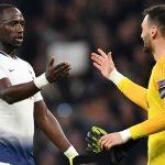 Sissoko: 'Tottenham may mắn có một thủ môn như Lloris'