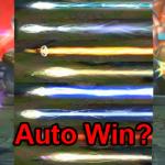 Cứ mua Lux Nguyên Tố đi bạn sẽ auto win với bug game này