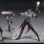 Các vị tướng đại diện cho cung Hoàng đạo nào trong Liên minh huyền thoại?
