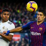 Barca đại chiến Real ở bán kết Cup Nhà vua