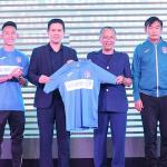 Quảng Ninh đặt mục tiêu top 3 V-League 2019 với tài trợ khủng từ Asanzo