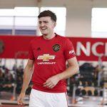 CĐV ví việc Man Utd mua Maguire với vụ cướp