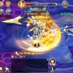 Khế Ước Ma Thuật - biến hình cơ giáp trong tựa game MMORPG đầy hấp dẫn