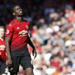 Evra: 'CĐV Man Utd đang giết Pogba'