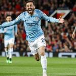 Man City vượt Man Utd, thành CLB có giá trị nhất bóng đá Anh