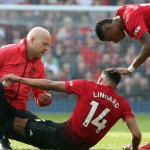 Man Utd có thể vắng 10 cầu thủ khi gặp Crystal Palace