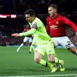 Paul Parker: 'Man Utd thiếu cầu thủ biết định đoạt trận đấu kiểu như Messi'