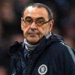 Sarri thừa nhận mất kiểm soát cầu thủ Chelsea