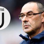 Sarri xin từ chức HLV Chelsea