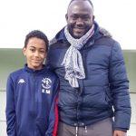 PSG theo đuổi cầu thủ trẻ cũng có tên Kylian Mbappe