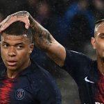 Mbappe đuổi sát Messi trong chặng nước rút Giày vàng châu Âu