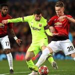 Ferdinand: 'McTominay cần được thi đấu nhiều hơn'