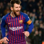 Messi rút lui, Boateng chuẩn bị chơi trận gặp Sevilla