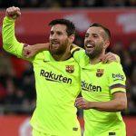 Barca bay cao khi Messi trở lại ở La Liga