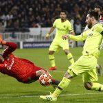 Barca - Lyon: Không có chỗ cho sự chủ quan
