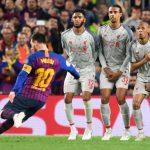 Messi giành giải Cầu thủ hay nhất của ESPY