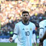 CĐV nhí bầu Messi hay nhất Copa America 2019