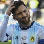 Messi bị phạt tiền vì nói xấu Copa America 2019
