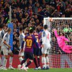 Messi lần thứ sáu giành ngôi Vua phá lưới Champions League