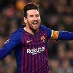 Solskjaer: 'Messi và Barca ở đẳng cấp cao hơn hẳn Man Utd'