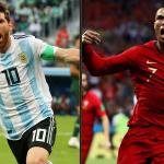 Messi và Ronaldo chuẩn bị tái xuất đội tuyển quốc gia