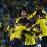 U20 Italy 0-1 U20 Ecuador