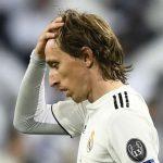 Real đón nhận nhiều cột mốc buồn sau khi thua thảm Ajax