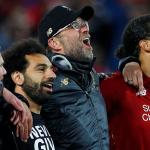 Klopp: 'Liverpool mạnh hơn Dortmund thời vô địch Bundesliga'