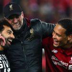 Klopp: 'Chẳng ai thích Liverpool ngày tôi mới đến'