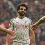 Jurgen Klopp: 'Salah lẽ ra phải chơi tốt hơn trước Man Utd'