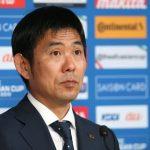 HLV Moriyasu: 'Chiến thắng là điều quan trọng nhất với Nhật Bản'