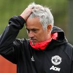 Mourinho: 'Thành quả của tôi với Man Utd không được thừa nhận'