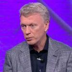 David Moyes đoán Man Utd đứng ngoài Top 4