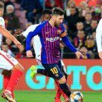 Sevilla - Barca: Thử thách cực đại
