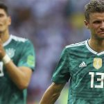 Muller giận dữ khi bị Joachim Low gạt khỏi tuyển Đức
