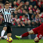 Newcastle - Liverpool: Gượng dậy sau thảm bại