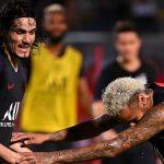 Cavani: 'Neymar còn nhiều thứ để chứng tỏ tại PSG'