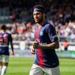 PSG bật đèn xanh cho Neymar trở lại Barca