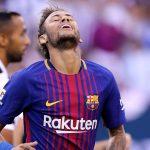 Rivaldo thúc giục Neymar trở lại Barca