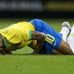 Neymar có thể trở lại sớm
