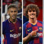 Giám đốc thể thao Barca: 'Chúng tôi đã đủ cầu thủ tấn công'