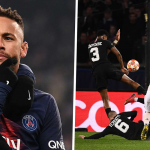 Neymar: 'Quyết định phạt đền là sự ô nhục'