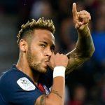 Neymar thỉnh nguyện rời PSG