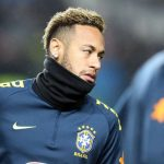 Neymar tự ý rời PSG
