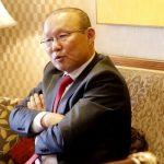 Thầy Park: 'Việt Nam cần phát triển cầu thủ trẻ trong 20 năm tới'