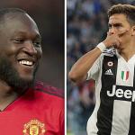 Man Utd đạt thỏa thuận đổi Lukaku lấy Dybala