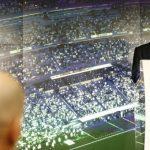 Perez: 'HLV giỏi nhất thế giới đã trở lại Real Madrid'