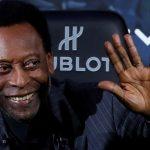 Pele nhập viện sau khi hội ngộ Mbappe