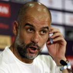Guardiola phản bác chỉ trích của truyền thông Trung Quốc